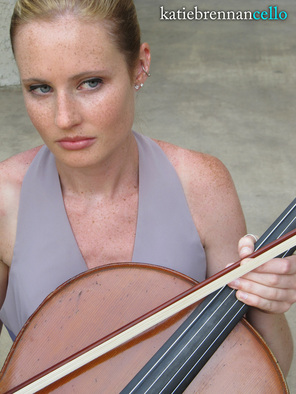 Katie Brennan Cello Teacher The Woodlands, Spring, North Houston